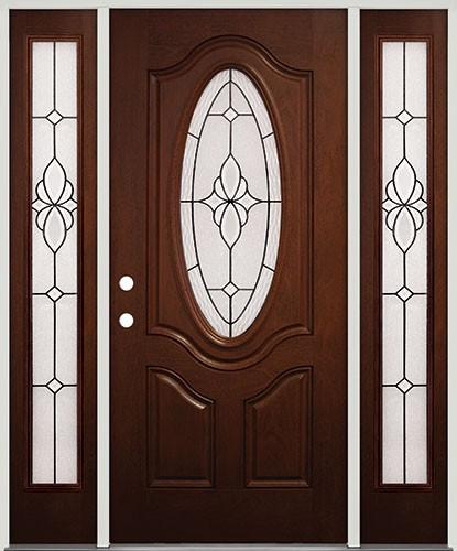 Fiberglass Entry Door with Sidelites 415 x 500 · 54 kB · jpeg